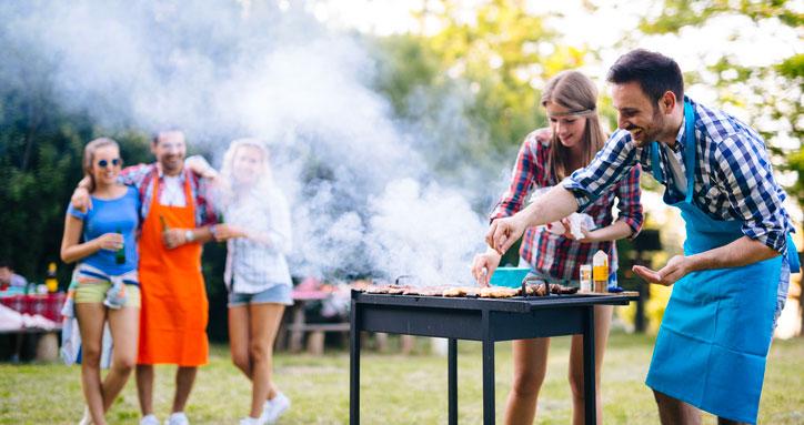 Grigliata di carne: ecco come diventare il Re del Barbecue a legna